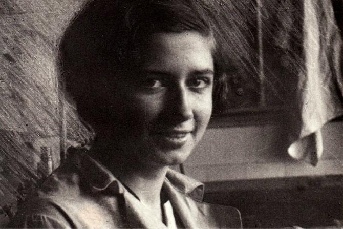 Madeleine Pauliac, une vie donnée