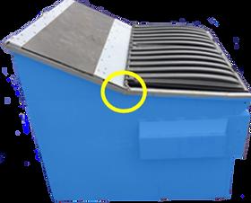 MiniQube Container Compactor - Sustainability