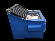 miniQube Container Compactor Side Open - Home - miniQube.png