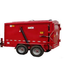 Qube Trailer Picture - Sustainability He
