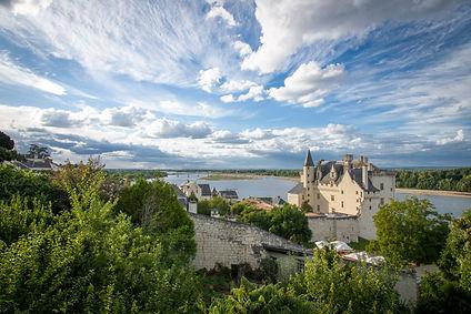 Château de Montsoreau (49)