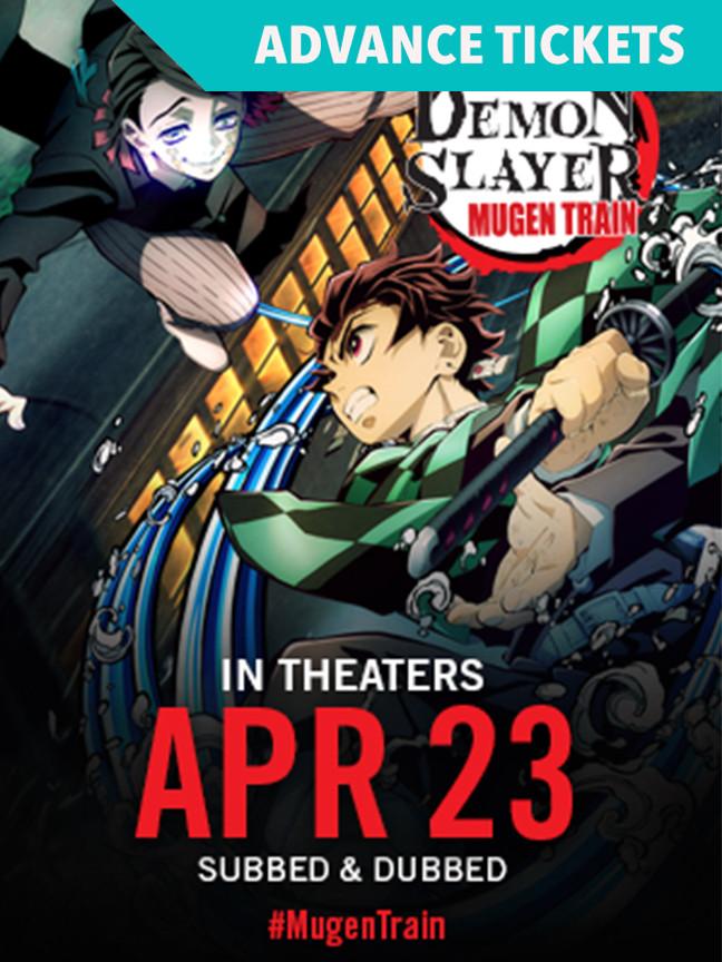 Demon Slayer - Kimetsu no Yaiba - The Movie: Muge