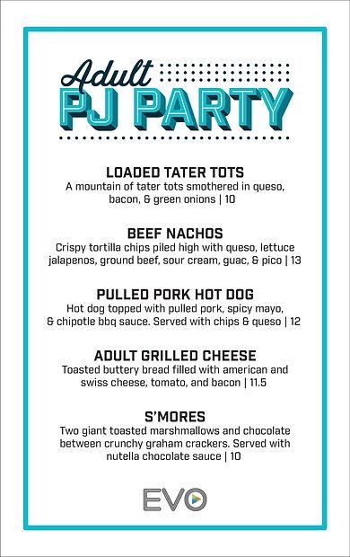 Adult PJ Party_Menu.jpg
