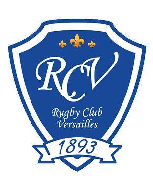 Logo Rugy Cub de Versailles