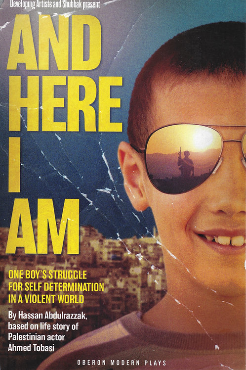 And Here I Am - Play Text