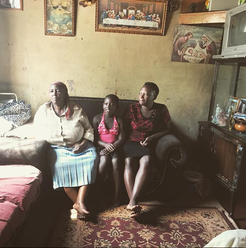Zimbabwe Project, 2018