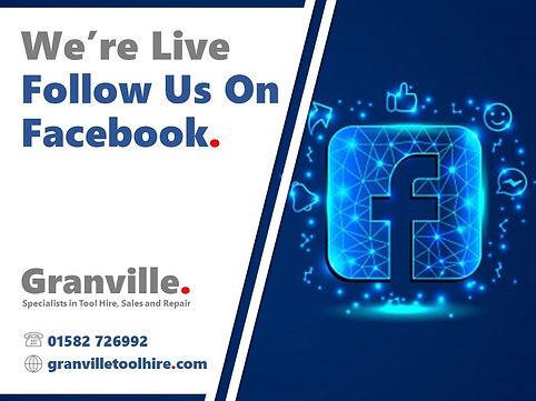 Granville Tool Hire Luton_News Facebook