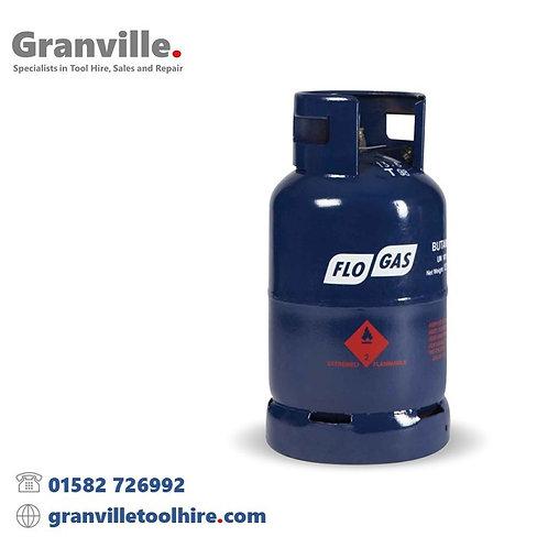 Flogas Butane Gas Cylinder 13kg 20mm