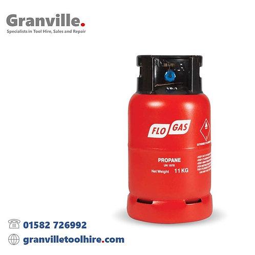 Flogas Propane Gas Cylinder 11kg FLT