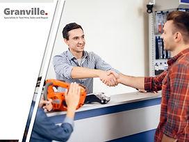 Granville Tool Hire Luton_Visit Us