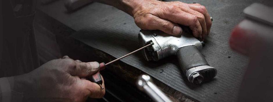 Granville Tool Hire Luton_Repair Service