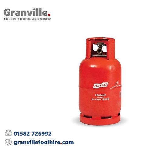 Flogas Propane Gas Cylinder 3.9kg