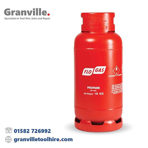 Flogas Propane Gas Cylinder 19kg