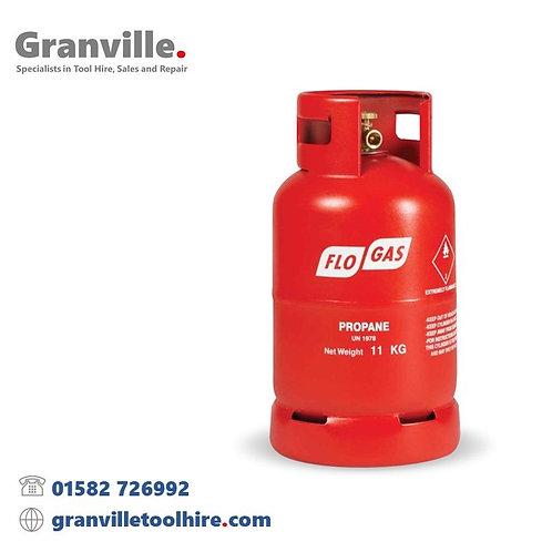 Flogas Propane Gas Cylinder 11kg