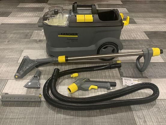 Granville Tool Hire Luton_Carpet Cleaner