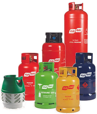 Granville Tool Hire Luton_Gas Cylinders