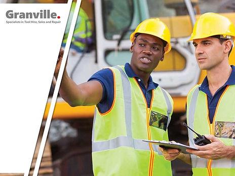Granville Tool Hire Luton_Follow Us