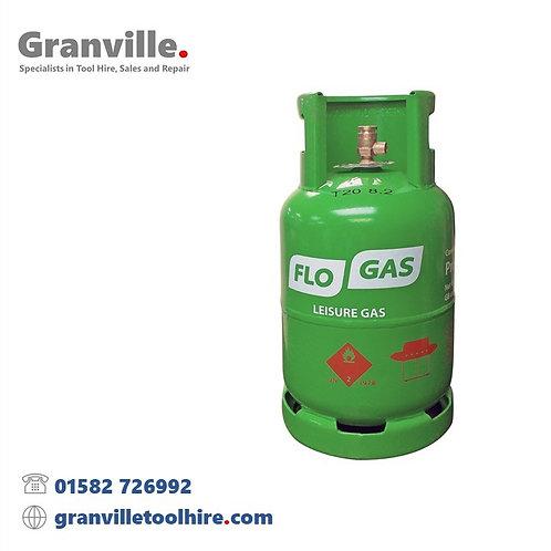 Flogas Leisure Gas Cylinder 6kg