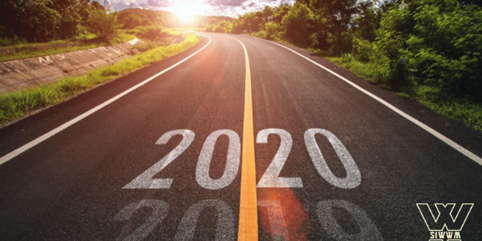 Marching into 2020: A SIWWM Fundraiser