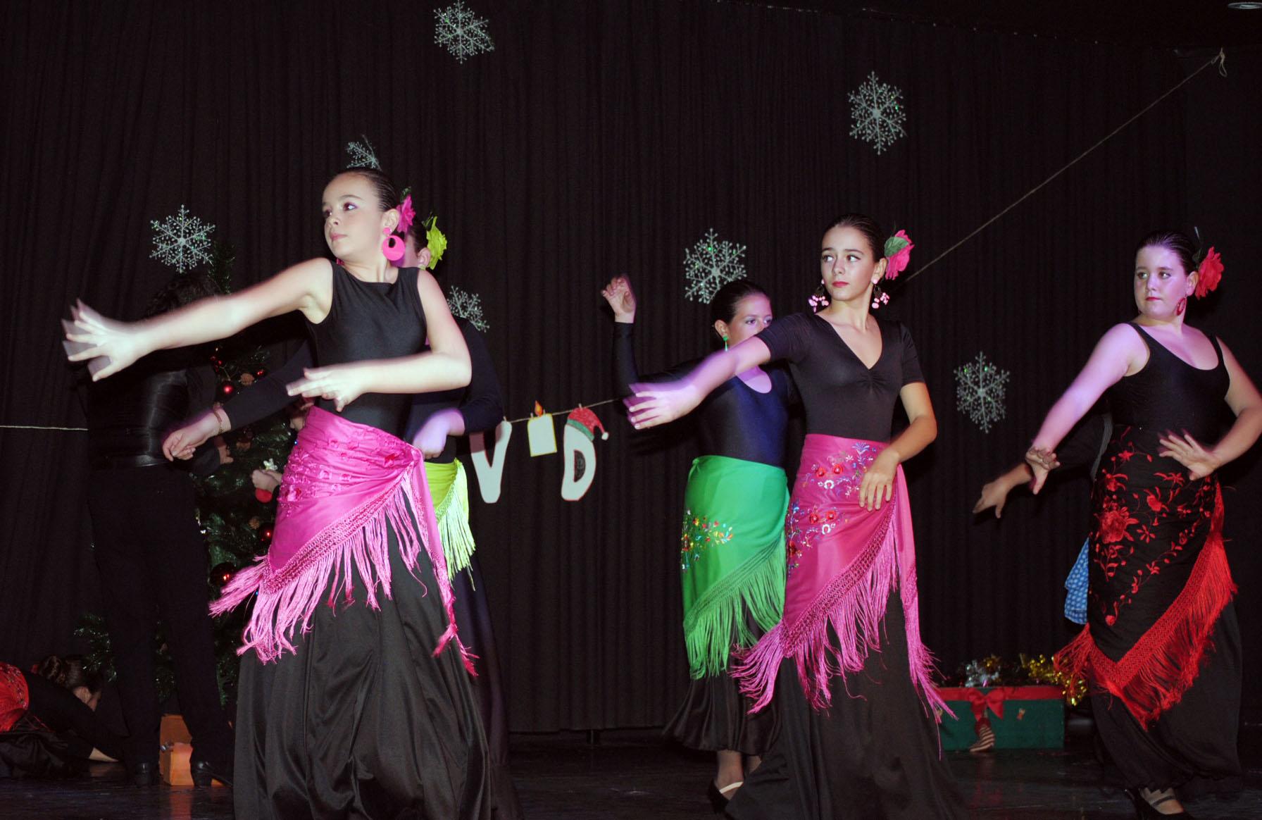 festival danza el casar12