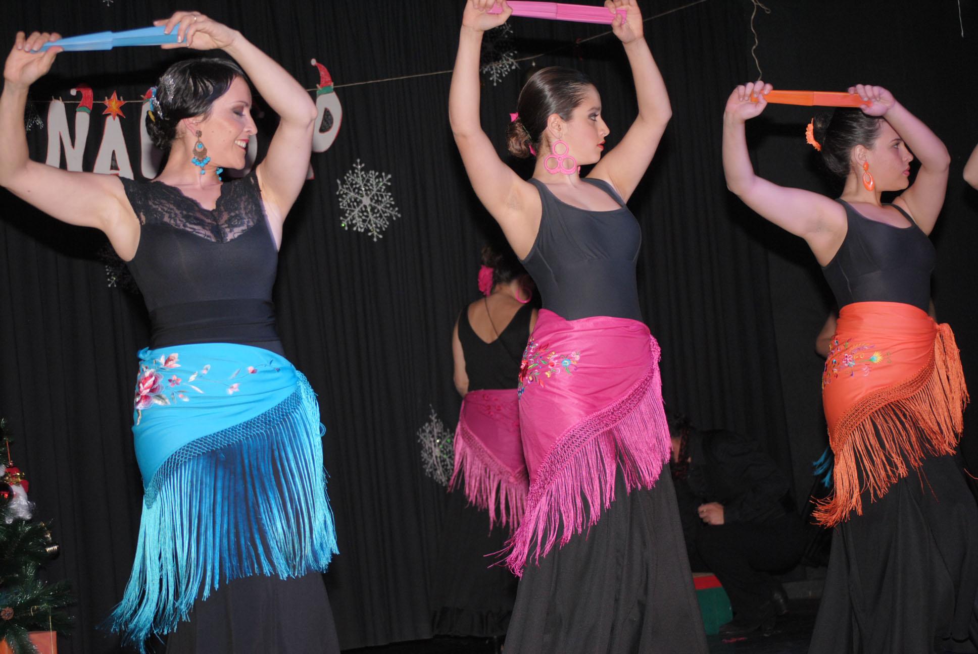 festival danza el casar1