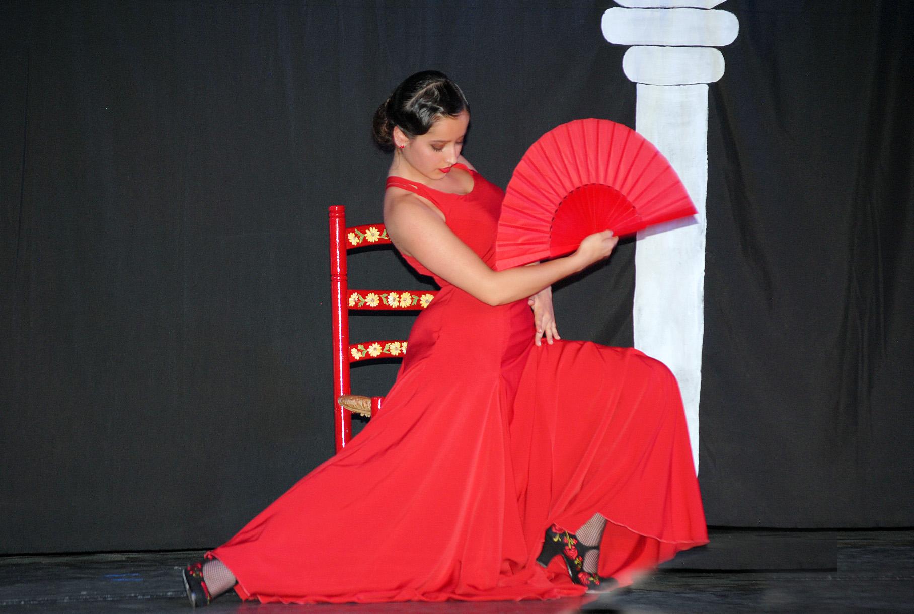 danza al viento amec33