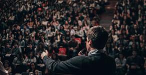 Intercultural TED Talks