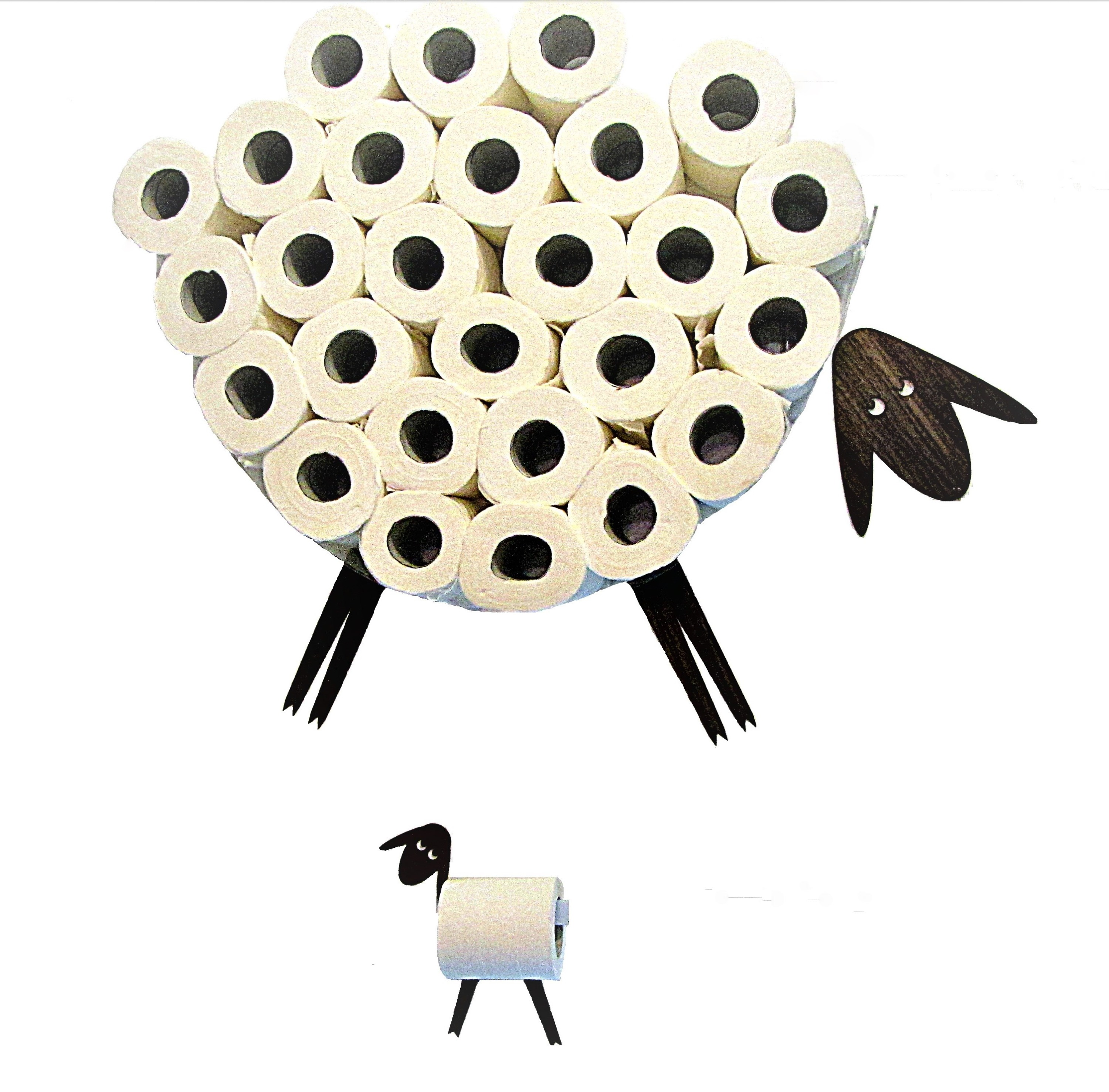 Sheep and Lamb - Exclusive product