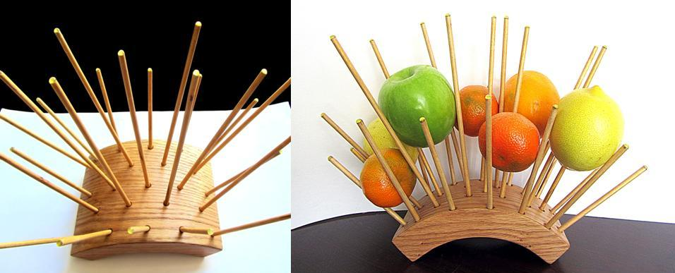FRUIT HOLDER - original products for homeproduct