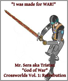 Tristan Sera