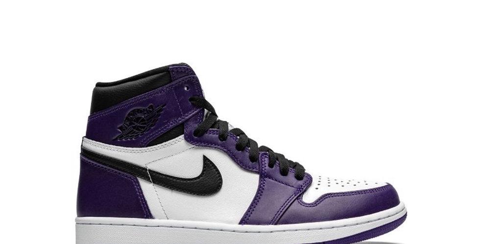 Nike Air Jordan 1 ´´Court Purple´´