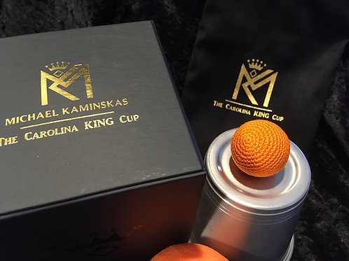 Carolina KING Cup - Limited Edition