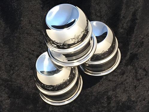 MK Silver Line - Engraved