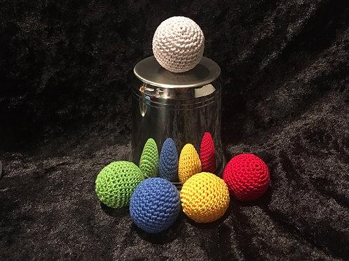 Carolina Jester Color Collection