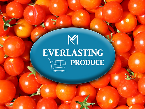 Everlasting Cherry Tomatoes (5)