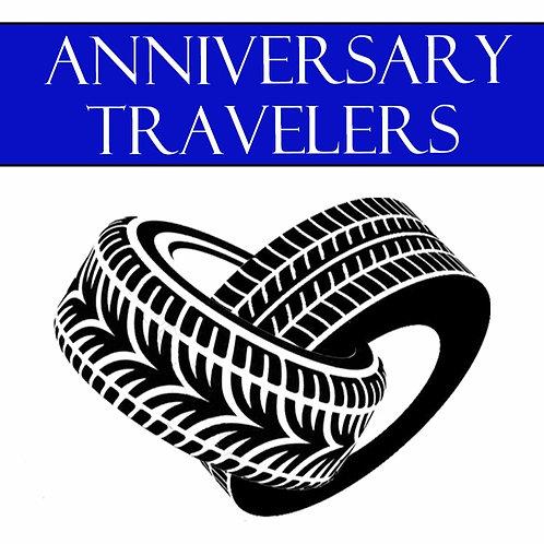 Anniversary Travelers