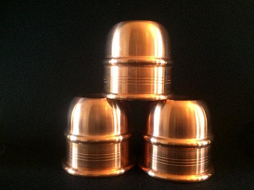 MK Generation II Cups - Classic Copper (Copper Satin Finish)