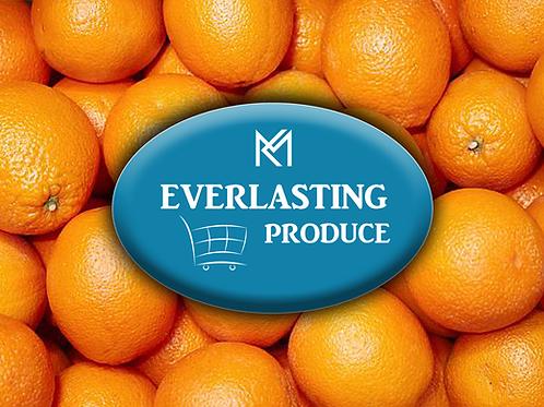 Everlasting Tangerine