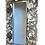 Thumbnail: KC48 Maison XXL Silver Hand Carved Mirror 220cm x 120cm