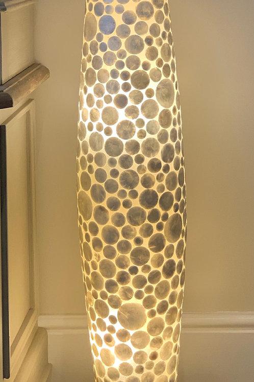 LS306 Shell Torpedo Spot Lamp 100cm