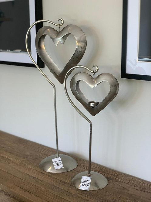 SA09 Hanging Heart (Set of 2)