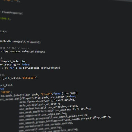 Enumerate with Python - By Rohit Sharma