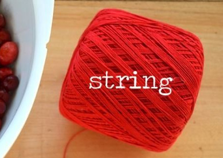 String: A helping hand in python by Aditya Verma
