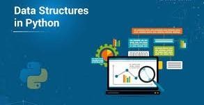 Python Data structure by Shweta Dhraik