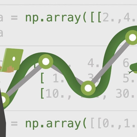 Data visualization in python - By Rohit Sharma