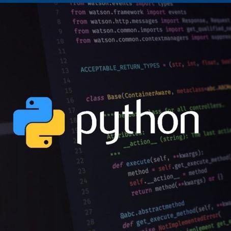 Python: The Master Programming Language - By Rohit Sharma