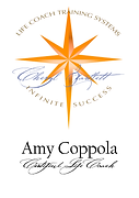 Amy Coppola Certified Life Coaching Stam