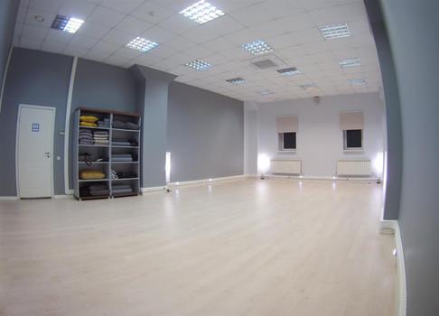 Серебряный зал