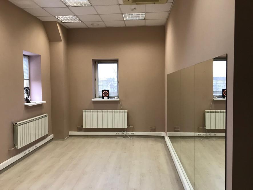 Телесный зал