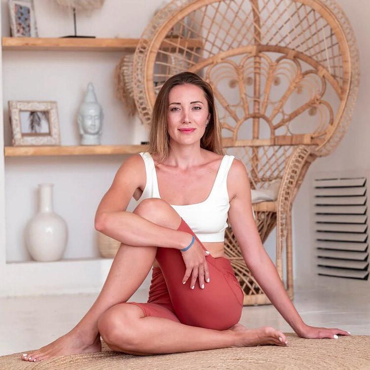 Курс «Йога для женского здоровья»